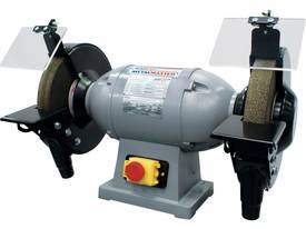 HAFCO BG-10 - Industrial Bench Grinder (415V) - picture0' - Click to enlarge