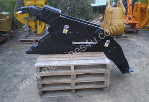 CAT Manual Crusher Suit 20 - 30 Tonner