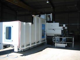 Eumach FBE Universal CNC Bed Mills  - picture8' - Click to enlarge
