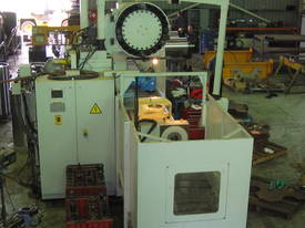 Eumach FBE Universal CNC Bed Mills  - picture9' - Click to enlarge