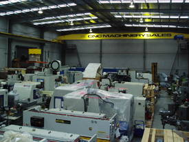 Eumach FBE Universal CNC Bed Mills  - picture14' - Click to enlarge