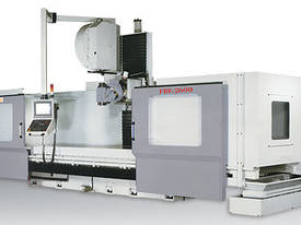 Eumach FBE Universal CNC Bed Mills  - picture6' - Click to enlarge