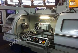 Ajax 460mm x 1400mm Conversational CNC Lathe