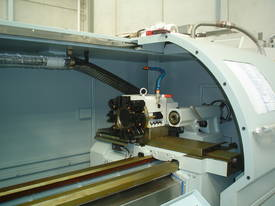 Ajax 460mm x 1400mm Conversational CNC Lathe - picture4' - Click to enlarge