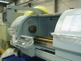 Ajax 460mm x 1400mm Conversational CNC Lathe - picture6' - Click to enlarge
