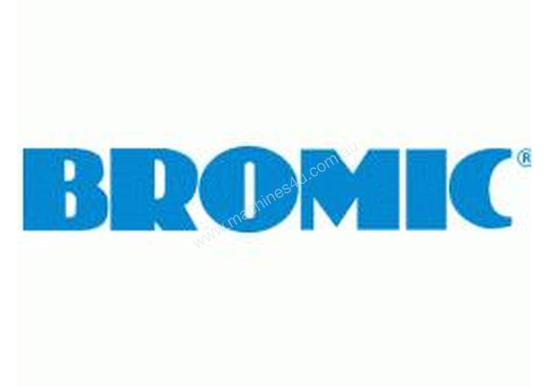Bromic UC0650SD - Gastronorm Stainless Steel Solid Door Chiller - 650 Litre