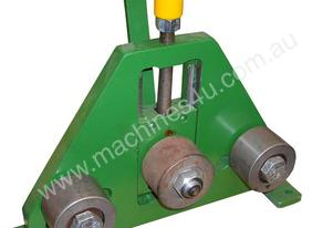 Shaw Bend Manual Section Roller SR20RC