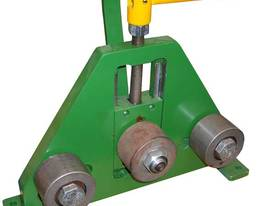 Manual Section Roller SR20RC - picture0' - Click to enlarge