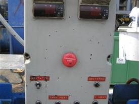 Mild steel oil heating Tanks - picture1' - Click to enlarge