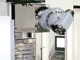 Eumach CNC Universal Bed Mills - picture15' - Click to enlarge