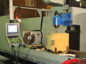 Eumach CNC Universal Bed Mills - picture12' - Click to enlarge