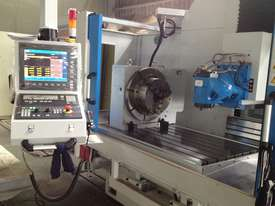 Eumach CNC Universal Bed Mills - picture17' - Click to enlarge