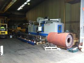 Eumach CNC Universal Bed Mills - picture13' - Click to enlarge