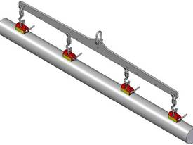 ELM Magnetic Lifters 100kg to 3000kg - picture3' - Click to enlarge