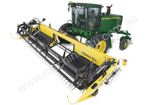 HONEY BEE - WS Grain Belt Swather