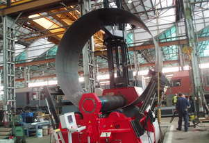 Davi WIND TOWER BENDING MACHINE
