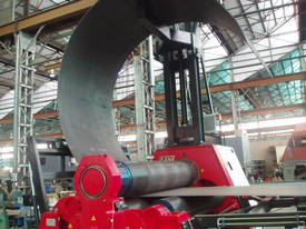 WIND TOWER BENDING MACHINE - picture4' - Click to enlarge