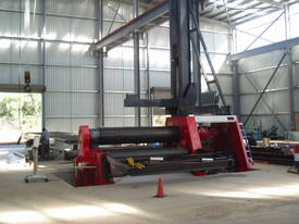 WIND TOWER BENDING MACHINE - picture6' - Click to enlarge
