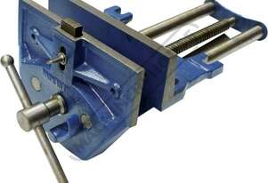 WV-180 Wood Working Vice 178mm Jaw Width Quick Release, 203mm Maximum Opening