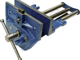WV-180 Wood Working Vice 178mm Quick Release - picture0' - Click to enlarge