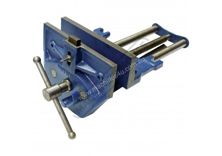 WV-180 Wood Working Vice 178mm Quick Release
