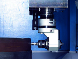 650mm~3500 swing CNC Vertical Lathes - picture7' - Click to enlarge