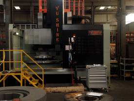 650mm~3500 swing CNC Vertical Lathes - picture10' - Click to enlarge