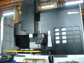 650mm~3500 swing CNC Vertical Lathes - picture2' - Click to enlarge