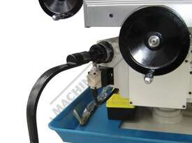 BM-90VE Turret Milling Machine (X) 1120mm (Y) 520mm (Z) 360mm Includes Digital Readout - picture6' - Click to enlarge