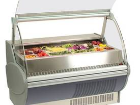Bromic SB150P Sandwich/Salad Bar - picture0' - Click to enlarge