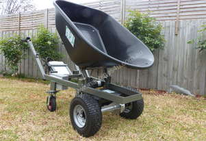 ELECTRIC WHEELBARROWS