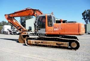 HITACHI ZX270LC EXCAVATOR *WRECKING*