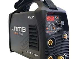 Razorweld 200P DC TIG & ARC Inverter Welder-High Frequency 5-200A #KUMJRR200DC - picture0' - Click to enlarge