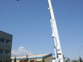 CTE B-Lift 320 Truck-Mounted Platform - picture12' - Click to enlarge