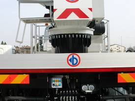 CTE B-Lift 320 Truck-Mounted Platform - picture9' - Click to enlarge