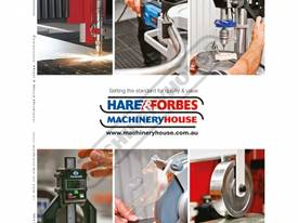 Hare & Forbes Machineryhouse Engineering, Metal &