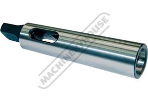 D420 Drill Sleeve - Morse Taper 2MT x 1MT
