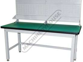 IWB-40P1 Industrial Work Bench Package Deal 1800 x 750 x 1725mm 1000kg Load Capacity - picture0' - Click to enlarge