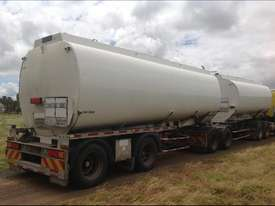 2003 MARSHALL LETHLEAN 19 METER B DOUBLE SET FUEL  - picture1' - Click to enlarge