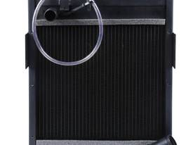 Radiator Heavy Duty,suit Diesel Engine up to 130HP