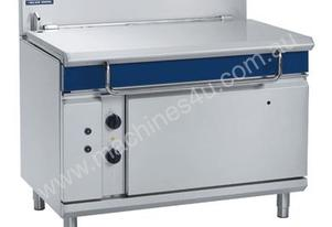 Blue Seal Evolution Series G580-12E - 1200mm Gas Tilting Bratt Pan