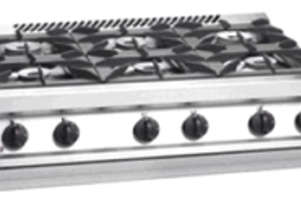 FAGOR Gas 6 Burner Boiling Top CG7-60H