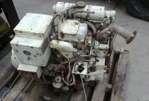 Sen Dure Genset Bay Generator Power Unit