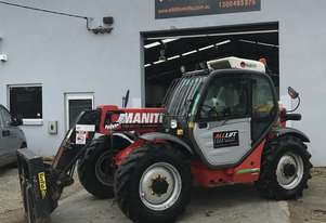 MANITOU MT 732 used units for sale