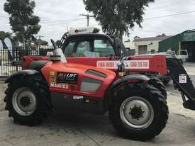 MANITOU MT 732 used units for sale - picture0' - Click to enlarge