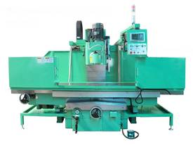 Quantum U-2000 Universal Bed Mills - picture0' - Click to enlarge