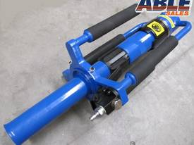 ABLE STAR PICKET DRIVER HEAVY DUTY 20-45CFM