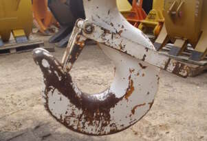 Custom Made Crane Hook Heavy Duty