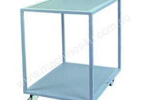 Or  2 Shelf Trolley 600mm x 900mm