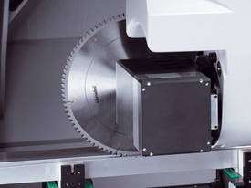 CNC machining centre SBZ151 5 axis German Quality  - picture11' - Click to enlarge